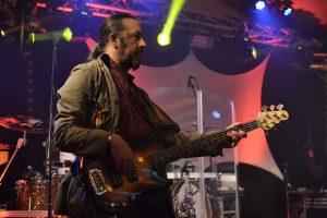 Ian Bass