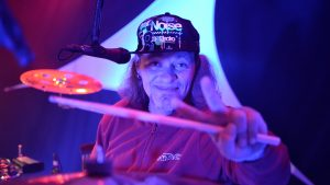 Bernd Schlagzeug