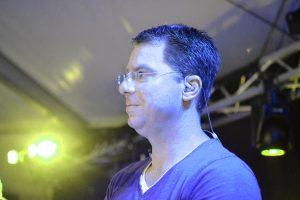 Carsten Keyboard