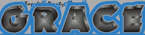 Kleines Logo Grace